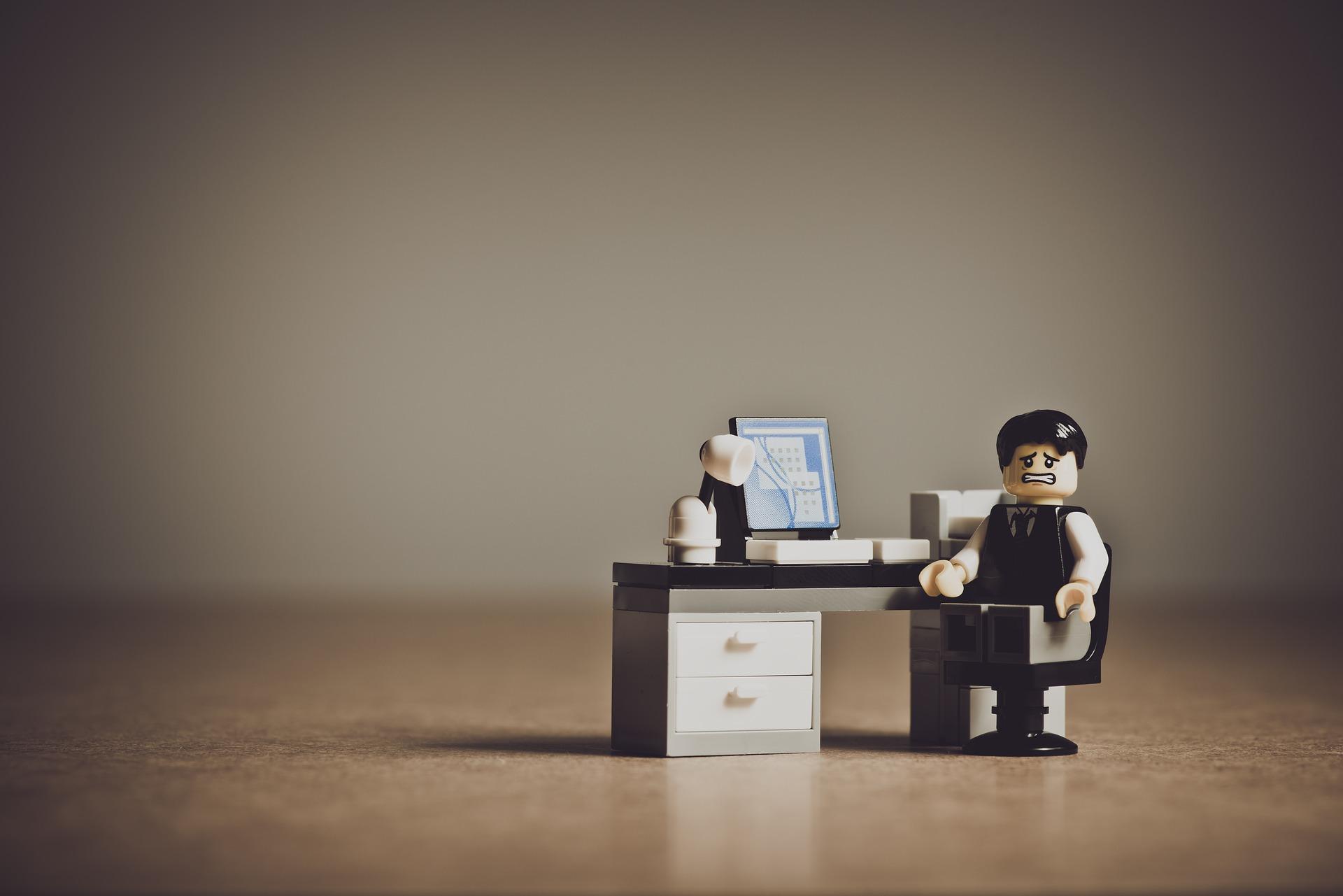 【ブログ記事書きたくないけどブログを続けたい!】ブログ更新継続方法