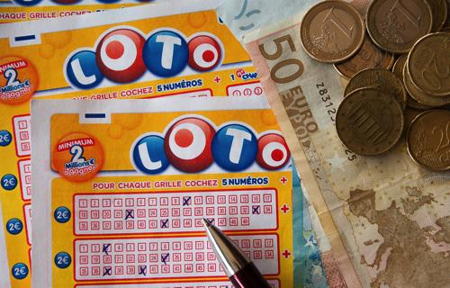 宝くじで高額当選する方法 結局お金持ちでないと高額当選は不可能!?