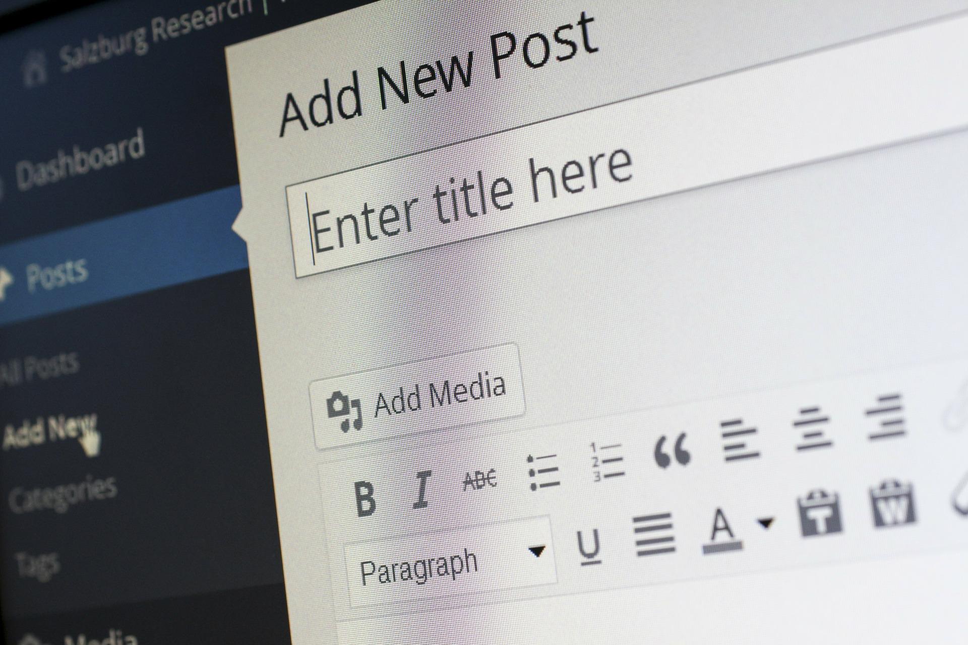 ブログ記事を100記事書いて、さらに新たにブログ運営を始め、30記事書いてみてわかった事とブログのネタを見つける方法。
