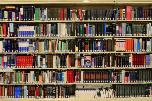 僕が図書館で本を借りず、本を購入する3つの理由