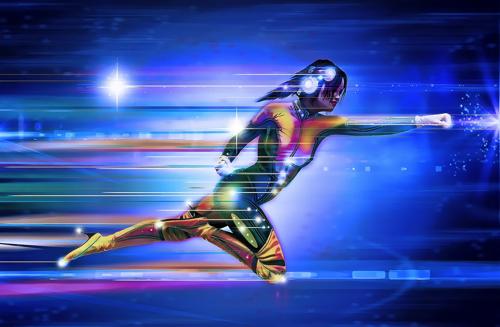 アントマンとアイアンマンの技術合体したら最強説