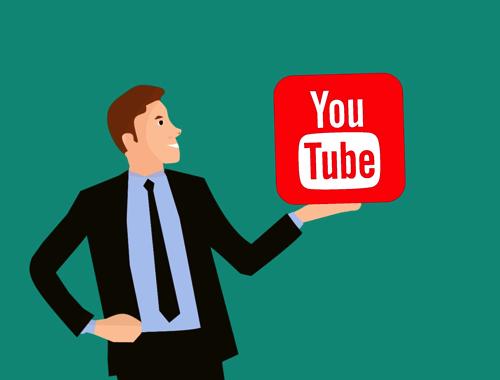 Youtuberとして収益を出す基本事項