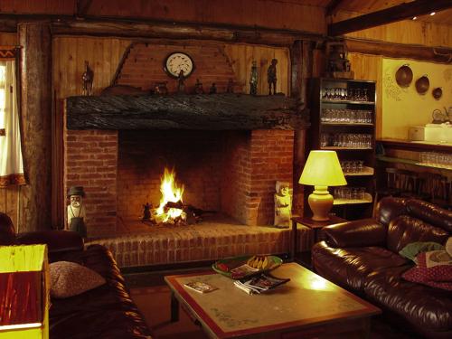 暖炉がない家でもオシャレになる暖房器具なら1番欲しくなる【暖炉型ストーブ】