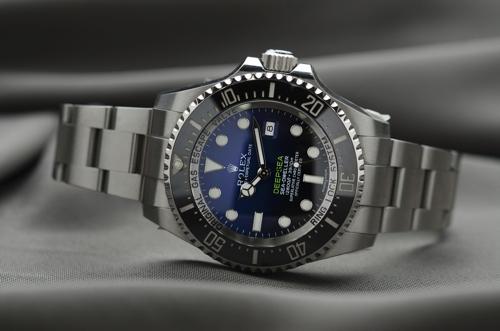 腕時計投資ならロレックス! 意外と良い腕時計投資?