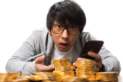 仮想通貨初心者でも仮想通貨(bitcoin)の第2のバブルで利益出してわかったこと 第2のバブルを推測していた!?