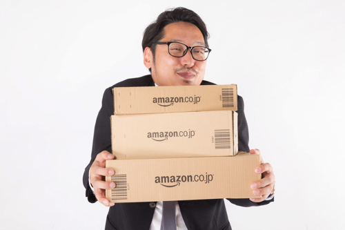 amazonで出品すると意外と返品多いから注意はしておきたい