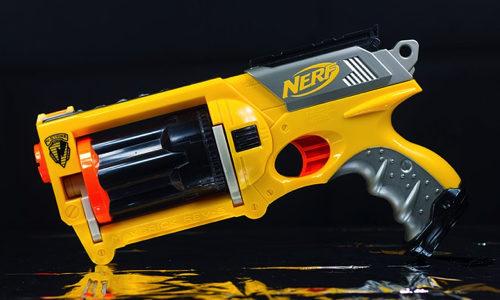 フォートナイト ナーフおもちゃ武器一覧