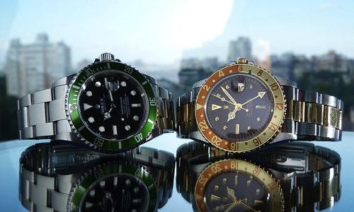 高級腕時計を安く買う3つの方法