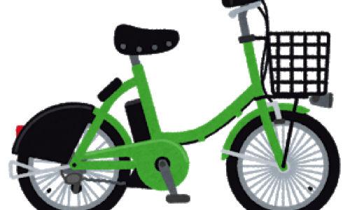 ウーバーイーツでの配達で結局電動自転車買う パナソニックベロスターがコスパ良し?