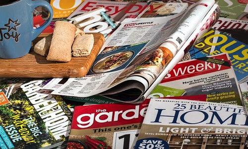 楽天マガジンは超お得! 雑誌読みたい人 経済情報多数欲しい人必見!