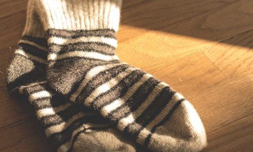 エアライズ靴下の口コミ 痛い?