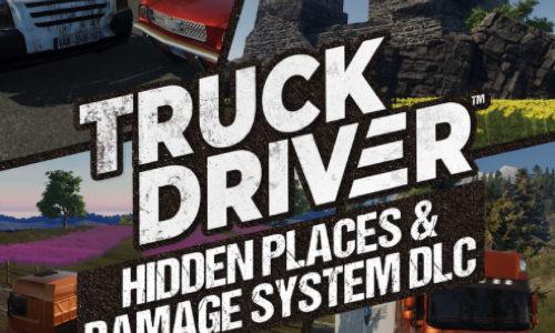 【2020下半期】ps4版トラックドライバー 新マップ&システムで楽しくなる!?
