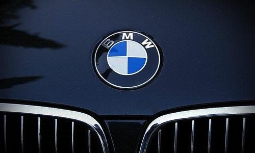 BMWの自転車がBMWらしくてカッコ良い!