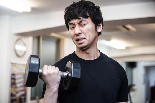 筋トレや運動しておいた方が風邪の免疫をつけられる!? 多少の風邪を引いても運動した方がむしろ治る?