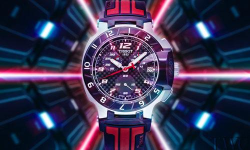 【PR】高級腕時計購入するなら『The Watch Company』
