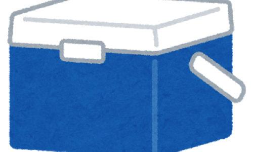 レッドブルのクーラーボックス、クーラーバックパックもある?