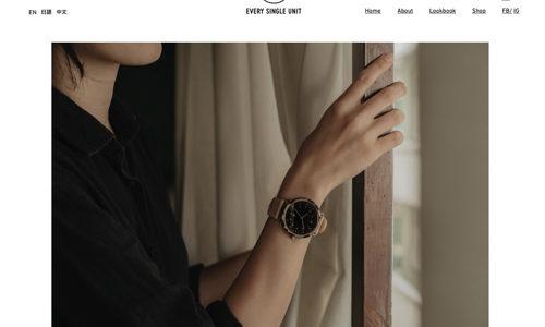 ちょっとした腕時計のオシャレをしたいならベゼル交換が簡単なESUがおすすめ