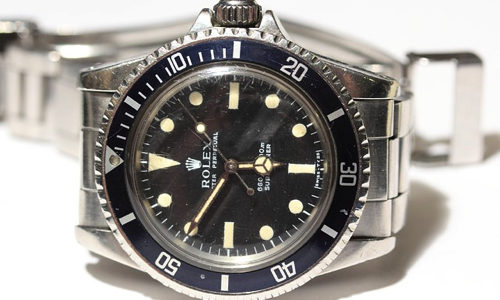 ロレックスなど高級腕時計を無料〜安く買えるネットサイト