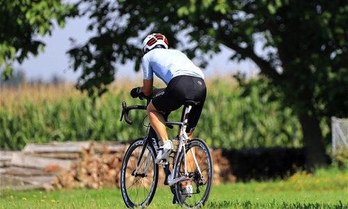 ウーバーイーツ自転車配達でサイクリングパンツ頻繁に使うから追加でパールイズミのサイクリングパンツ購入&レビュー